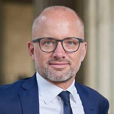 Harald Maass
