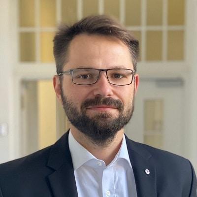 Stefan Scholz (c) DRK