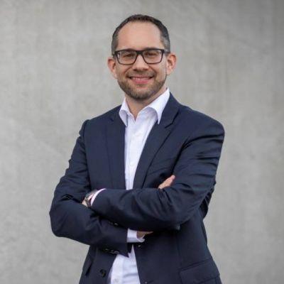 Florian Martens (c) Siemens