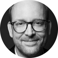 Christoph Amend (c) Die Zeit