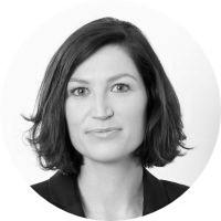Nadine Mette (c) Freenet